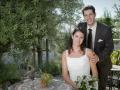 Hochzeit Doris und Philipp Bares, 17.08.2013, Wien, Blumengärten Hirschstetten